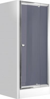 Zoom usa pivotanta reglabila de la 78 - 90 cm sticla fumurie