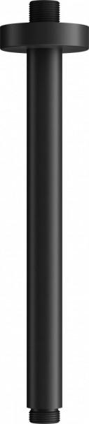Brat prindere tavan pentru dispersorul fix finisaj negru 250 mm forma rotunda NAC_N42K