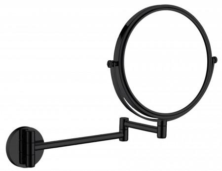 Oglinda cosmetica seria Round nero