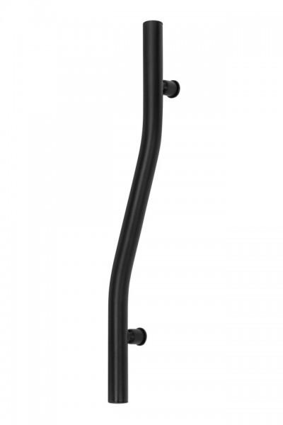 Vital Maner lungime 61,5 cm finisaj negru