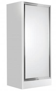 Flex usa pivotanta sticla clara de 90 cm