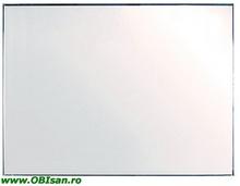 Oglinda cu fatete, fara iluminare, 80x60 cm