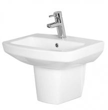 Lavoar alb 54,5x40,6 cm