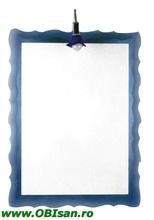 Oglinda cu iluminare,    60x80 cm