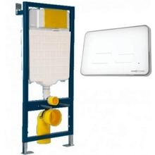 Rezervor wc ingropat clapeta cu Sensor SP100