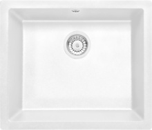 Chiuveta Granit CORDA ALABASTER UNDERMOUNT-SINK WITH FITTING