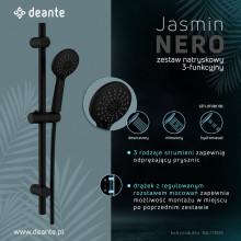 Jasmin Set de duș cu bar de duș NGJ N51K
