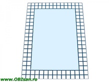 Oglinda fara iluminare, 60x80 cm