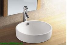 Lavoar ceramic 46x19x46 cm