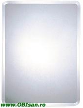 Oglinda fara iluminare, 45x60 cm