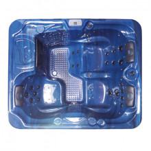 Minipiscina de exterior OASIS - Albastra