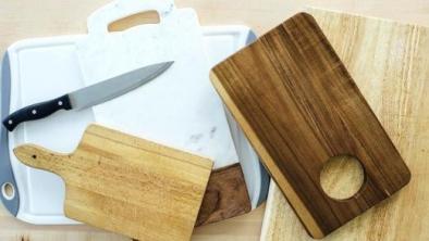 Ce tocatoare sa folosesc: tocatoare din lemn masiv, din plastic sau din bambus ?