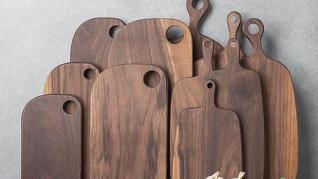 Cum se intretine un tocator din lemn