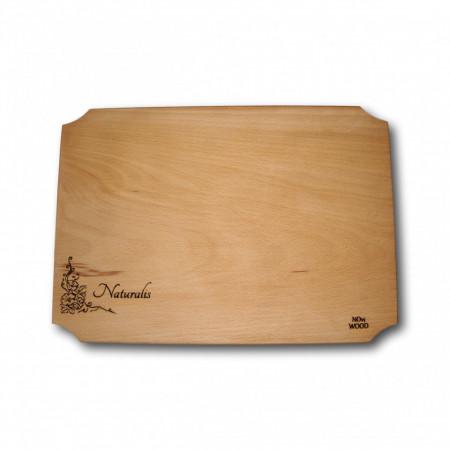 tocator lemn
