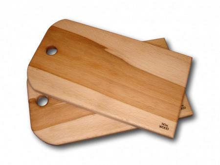tocator din lemn