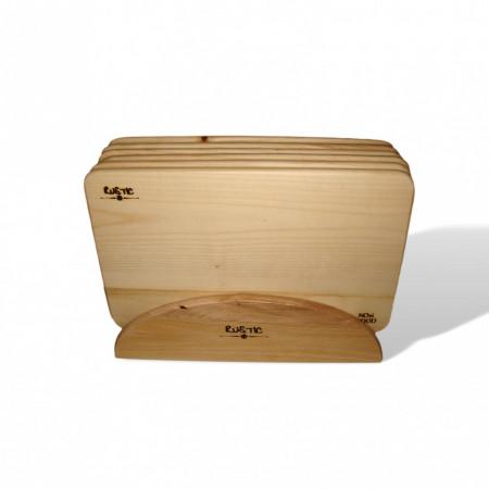 platou lemn