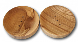 Sapuniera din lemn, savoniera din lemn frasin
