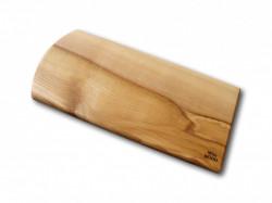 Tocator din lemn handmade