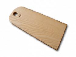 Platou din lemn, fund de lemn