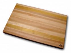 Tocator din lemn gros fag si salcam
