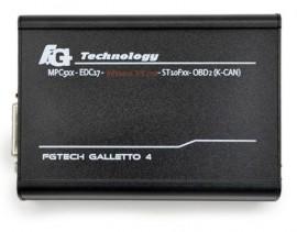 Poze FGTech Galletto4 Master BDM-TriCore v54