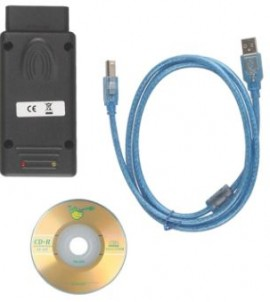 Poze BMW Scanner 2.0.1 - P.A. Soft