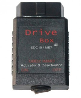 Poze VAG Drive Box IMMO OFF