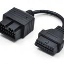 Cablu adaptor KIA 20 PINI