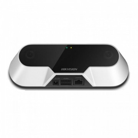Camera Hikvision Dual Lens IP iDS-2CD6810F/C