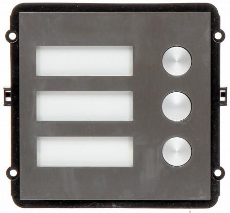 Modul sonerie buton Dahua DH-VTO2000A-B