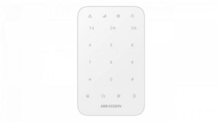 Tastatura HikVision AX PRO Wireless tehnologie Tri-X de interior DS-PK1-E-WE