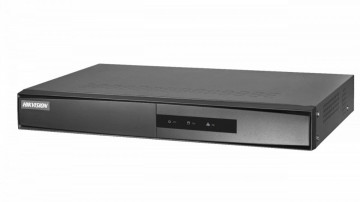 NVR Hikvision 4 canale PoE 2MP DS-7104NI-Q1/4P/M