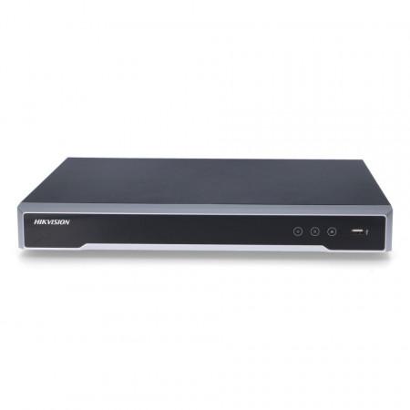 NVR Hikvision 8 canale slot card SIM/UIM 4K DS-7608NI-K1/4G