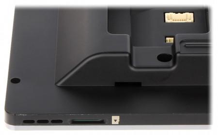 Videointerfon HikVision IP DS-KH8350-WTE1