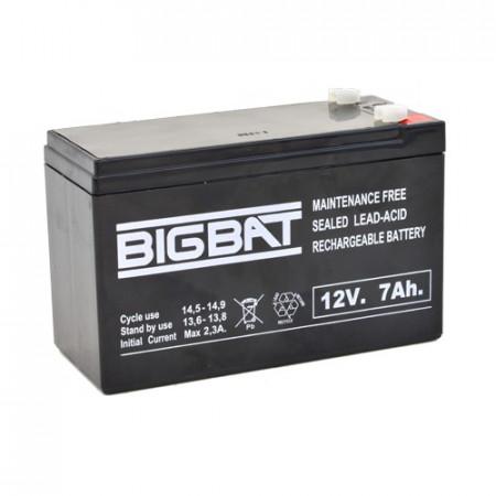 Image result for big bat battery
