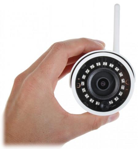 Camera Dahua IP 4MP DH-IPC-HFW1435S-W