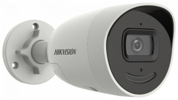 Camera Hikvision IP 2MP AcuSense cu microfon incorporat DS-2CD2026G2-IU