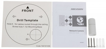 Camera Hikvision IP 2MP DS-2DE2204IW-DE3