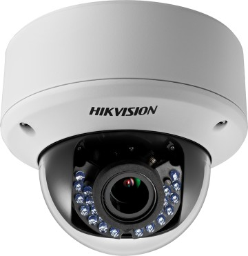 Poze Camera Hikvision TurboHD 2MP DS-2CE56D5T-AVPIR3Z