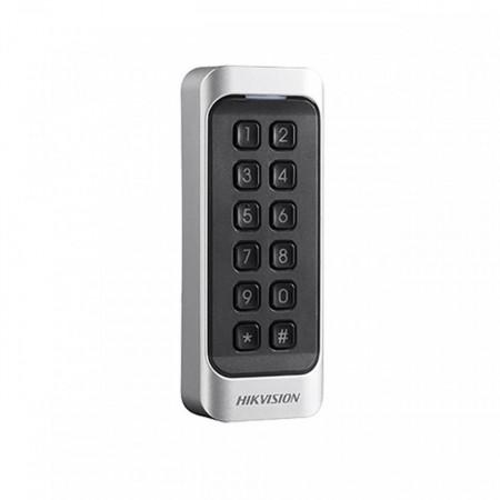 Card reader HikVision mifare si EM cu tastatura DS-K1107MK