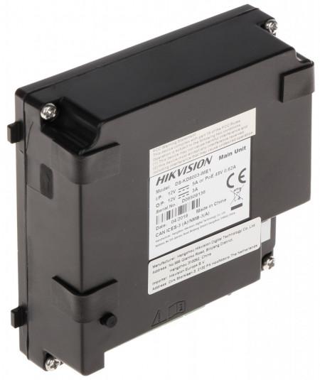Modul camera video IP pentru videointerfon HikVision DS-KD8003-IME1