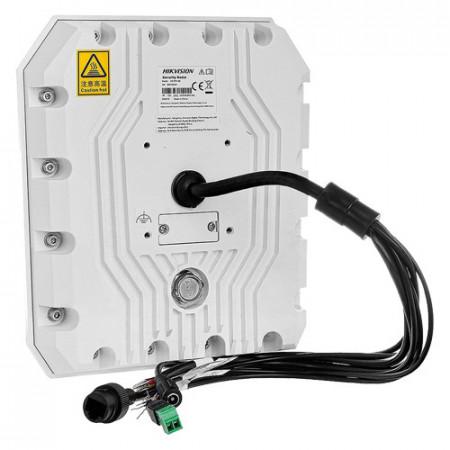 Radar securitate HikVision 24GHz PoE IP 100 m 120 grade DS-PRI120
