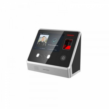 Terminal recunoastere faciala HikVision LCD DS-K1T605MF