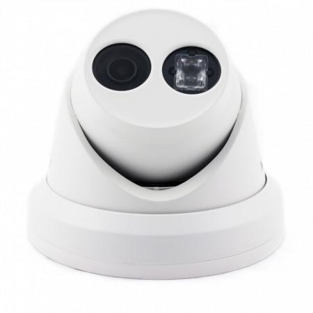 Camera HikVision IP 4K 8MP cu microfon DS-2CD2383G0-IU