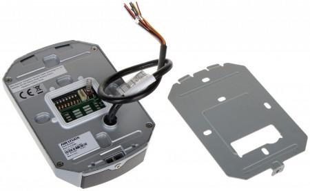 Card reader HikVision mifare antivandal cu tastatura DS-K1104MK