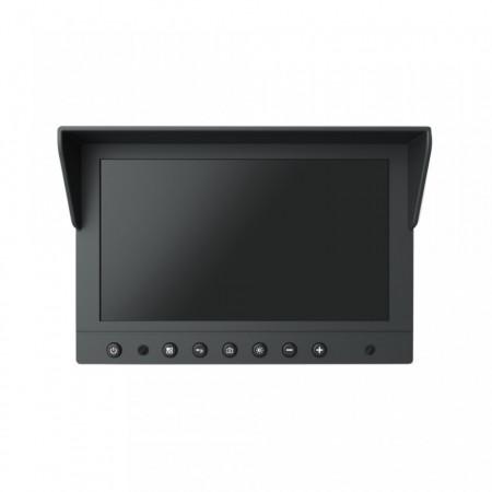 "Monitor auto Dahua touchscreen 7"" DH-MLCDF7-T"