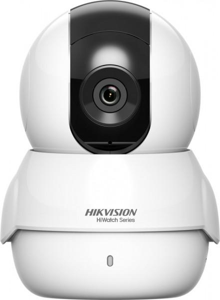 Camera Hikvision HiWatch IP Wi-Fi 2MP HWC-P120-D/W