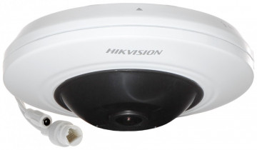 Camera Hikvision IP 5MP DS-2CD2955FWD-IS