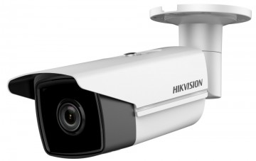 Camera Hikvision IP 6 MP IR 80m H265+ DS-2CD2T63G0-I8