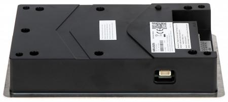 Kit Videointerfon pe 2 fire HikVision DS-KIS701
